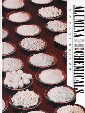 Alumina Chemicals: Science and Technology Handbook