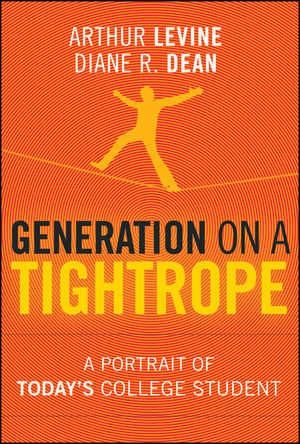 Generation on a Tightrope: A Portrait of Today