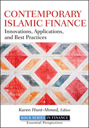 Contemporary Islamic Finance: Innovations, Applications and Best Practices (1118240332) cover image
