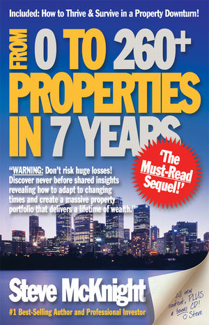 From 0 to 260+ Properties in 7 Years (1118338332) cover image