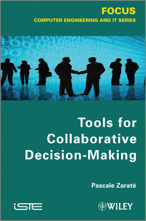 Tools for Collaborative Decision-Making (1118574532) cover image