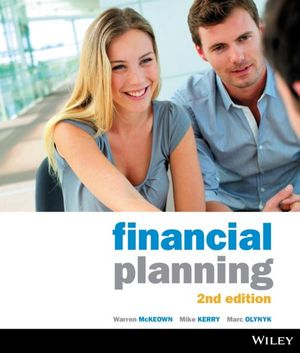 Financial Planning, 2nd Edition