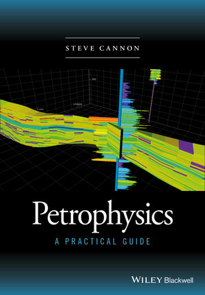 Book Cover Image for Petrophysics: A Practical Guide