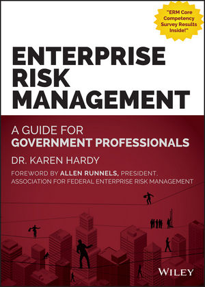 Enterprise Risk Management: A Guide for Government Professionals (1118911032) cover image