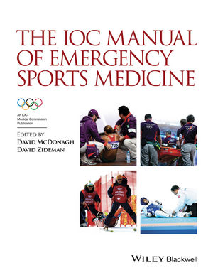 The IOC Manual of Emergency Sports Medicine (1118914732) cover image