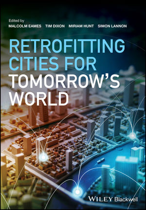 Retrofitting Cities for Tomorrow