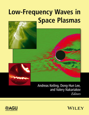 Low-Frequency Waves in Space Plasmas (1119055032) cover image