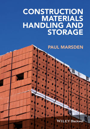 Construction Materials Handling and Storage on Site