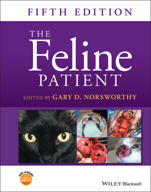 The Feline Patient, 5th Edition