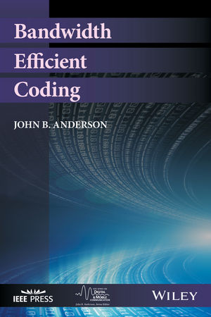 Bandwidth Efficient Coding (1119345332) cover image