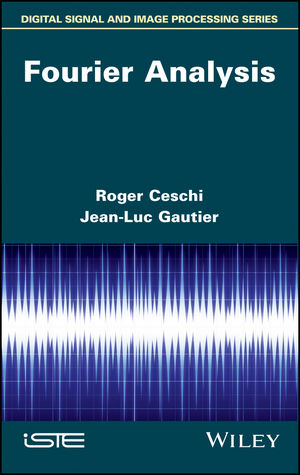 Fourier Analysis (1119372232) cover image