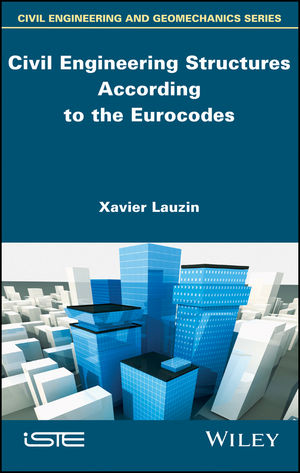Civil Engineering Structures According to the Eurocodes: Inspection and Maintenance (1119437032) cover image