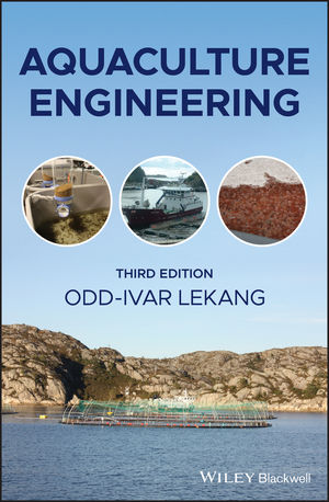 Aquaculture Engineering, 3rd Edition