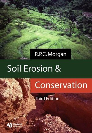 Soil Erosion and Conservation 3e (Instructor's Manual - Artwork from Book on CD-ROM, Downloadable to PowerPoint)
