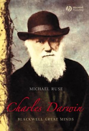 Charles Darwin (1405149132) cover image