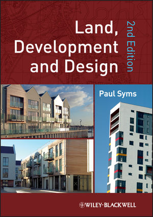 Land, Development and Design, 2nd Edition