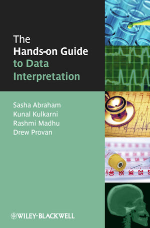 The Hands-on Guide to Data Interpretation (1444322532) cover image
