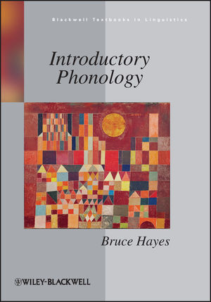 Introductory Phonology (1444360132) cover image