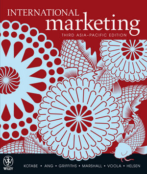 International Marketing, 3rd Asia-Pacific Edition