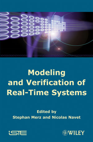 Modeling and Verification of Real-time Systems (1848210132) cover image