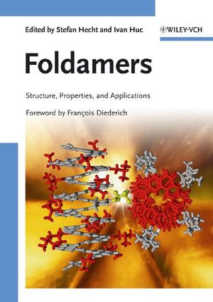 Foldamers: Structure, Properties and Applications