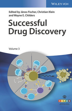 Successful Drug Discovery, Volume 3