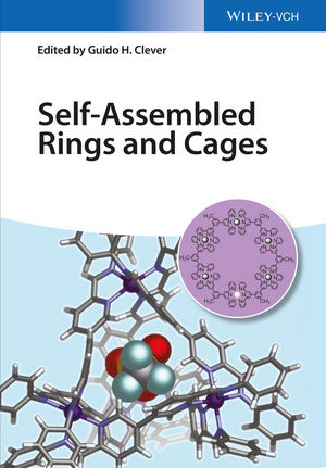 Self-Assembled Rings and Cages