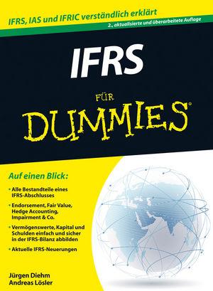 IFRS für Dummies, 2. Auflage