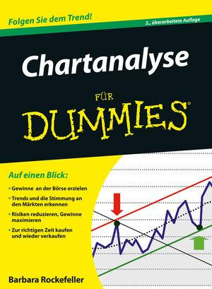 Chartanalyse für Dummies, 2. Auflage