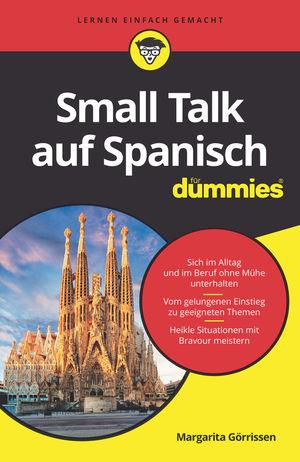 Small Talk auf Spanisch fur Dummies