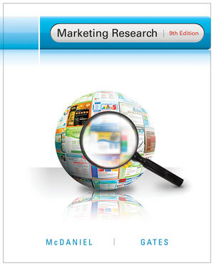 Marketing Research, 9th Edition (EHEP002032) cover image