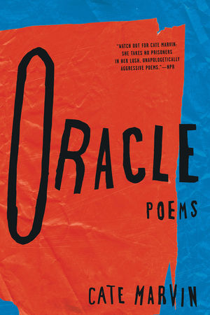 Oracle Poems ' Marvin