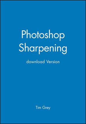 Photoshop Sharpening, download Version