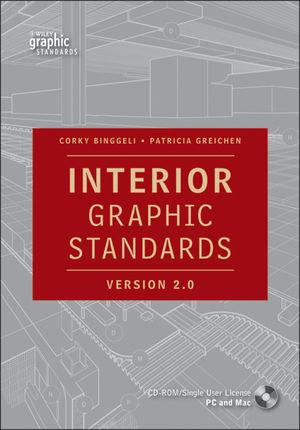 Interior Graphic Standards 2.0 CD-ROM