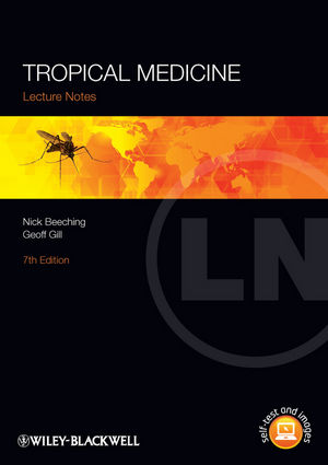 Tropical Medicine, 7th Edition | Medical Education