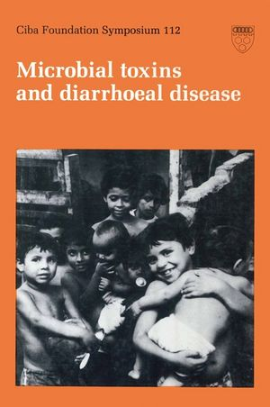 Microbial Toxins and Diarrhoeal Disease