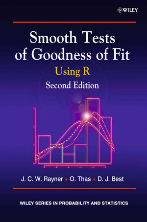 Smooth Tests of Goodness of Fit: Using R, 2nd Edition