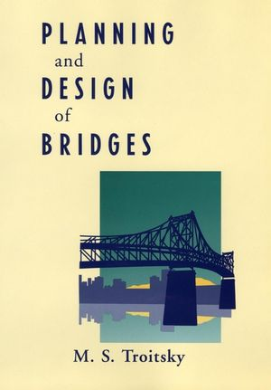 Planning and Design of Bridges