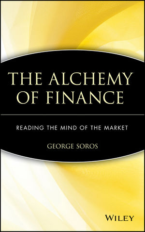 The Alchemy of Finance: Reading the Mind of the Market (0471043133) cover image