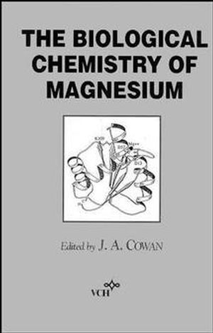 The Biological Chemistry of Magnesium