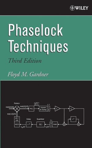 Phaselock Techniques, 3rd Edition