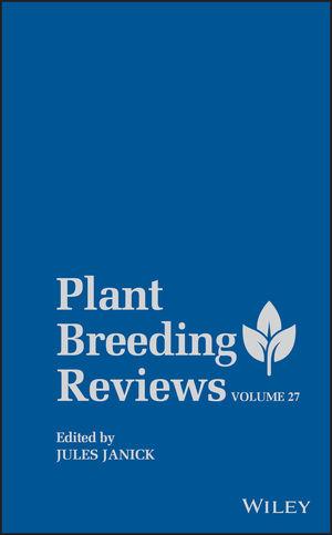 Plant Breeding Reviews, Volume 27