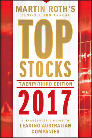 Top Stocks 2017: A Sharebuyer