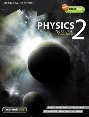 Physics 2 HSC Courseand eBookPlus, 3rd Edition