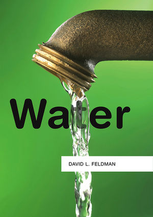 Water (0745650333) cover image