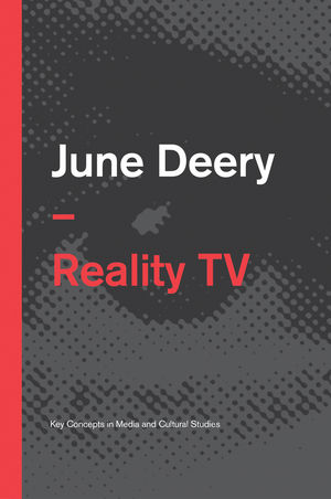 Reality TV (0745652433) cover image