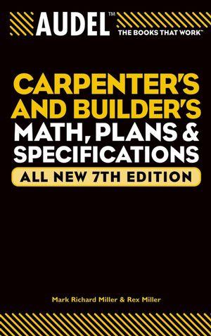 Audel Carpenter