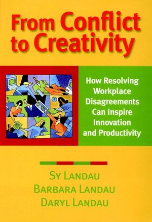 From Conflict to Creativity: How Resolving Workplace Disagreements Can Inspire Innovation and Productivity