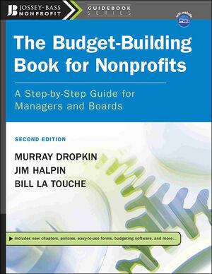 budget for non profit organization sample