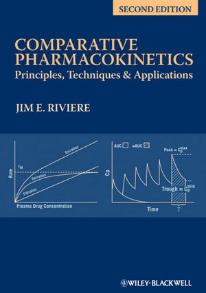 Comparative Pharmacokinetics: Principles, Techniques and Applications, 2nd Edition